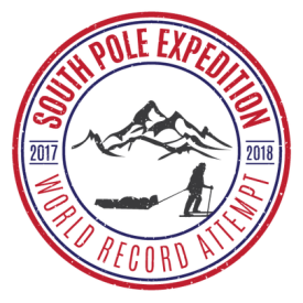 South Pole World Record